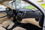 2016款 长安逸动 1.6L 自动风尚型