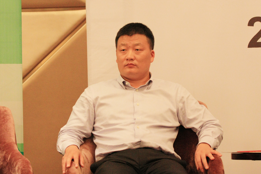 长安标致雪铁龙副总裁、销售公司总经理