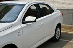 2013款 宝骏630 1.5L 手动舒适型