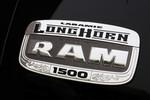 2011款 道奇RAM 1500 Laramie Longhorn