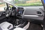 2014款 本田飞度 1.5L CVT领先型