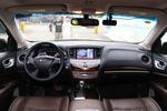2018款 英菲尼迪QX60 2.5T Hybrid 两驱冠军家庭版