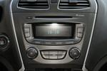 2013款 传祺GS5 1.8T 自动四驱尊贵版