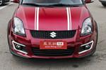 2013款 铃木雨燕 1.5L 自动标准型20周年限量版