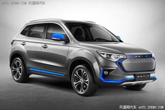 森雅R7EV400上市补贴前售1798万元_广东快乐十分开奖记录