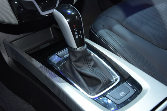 2017款优6 SUV上市 售11.98 20.08万高清图片