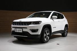Jeep指南者 2015上海车展 新车图片