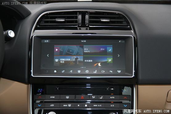 捷豹XEL购车指南_低配性价比高/合理选配最值