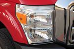2012款 福特F250 6.2L 基本型