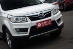 2016款 北汽幻速S2 1.5L 手动豪华型