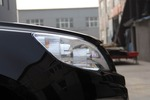 2012款 哈弗H6 2.4L 两驱手动 都市型