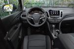 2018款 雪佛兰探界者 Redline 550T 自动四驱捍界版RS