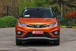 2016款 东南DX3 SRG 1.5T CVT旗舰版