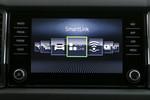 2016款 斯柯达Kodiaq 2.0TSI DSG四驱标准型