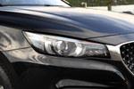 2017款 MG6 掀背 1.5T 自动标准型