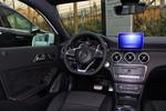 2016款 奔驰A 200 运动型
