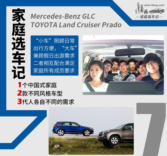 特别策划:家庭选车记-城市+越野SUV-图1
