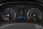 2017款 哈弗H6 蓝标 运动版 2.0T DCT标准型