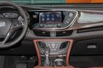 2017款 别克昂科威 28T 四驱豪华型