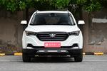 2019款 奔腾X40 1.6L 自动豪华型