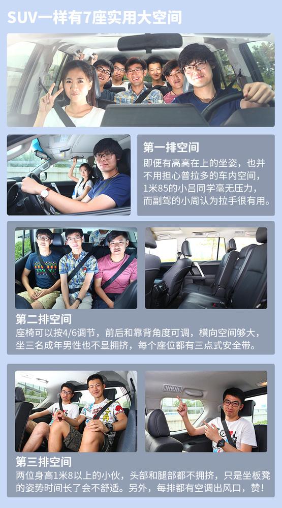 特别策划:家庭选车记-城市+越野SUV-图9
