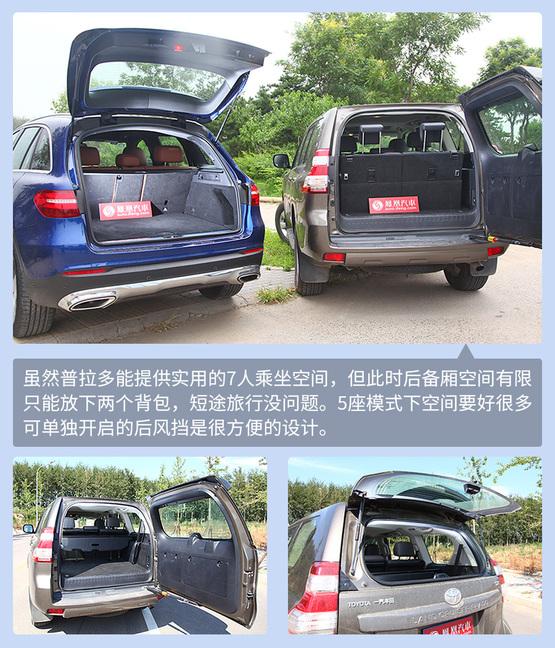特别策划:家庭选车记-城市+越野SUV-图10