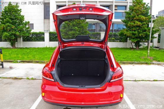 名爵6高铁动车版宣布发售 性能出色/市场价12.98万余元