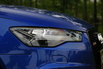 2016款 奥迪RS 6 Avant