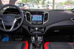 2016款 长安逸动XT 1.6L 自动俊酷型