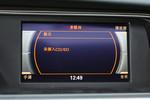 2015款 奥迪A4L 45 TFSI quattro 个性运动版
