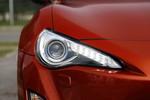 2013款 丰田86 2.0L 自动豪华型