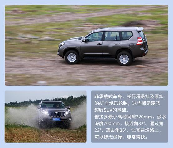 特别策划:家庭选车记-城市+越野SUV-图13