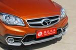 2015款 东南V CROSS 1.5L 手动智尊型