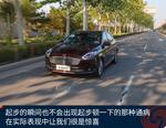 2019款 福特福睿斯 EcoBoost 125 自动臻享型
