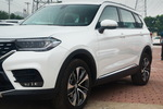 2018款 中华V7 280T 自动尊贵型 5座