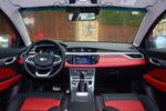 2019款 吉利远景S1  升级版 1.4T CVT尊贵型