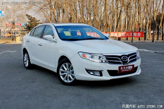 广汽传祺GA5整车销售 现金优惠1万元