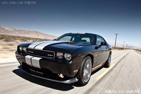ellcat 地狱猫 V8发动机 凤凰网汽车