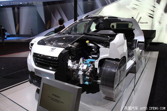 动力的研究项目,他们认为借助压缩空气在汽车上的图片
