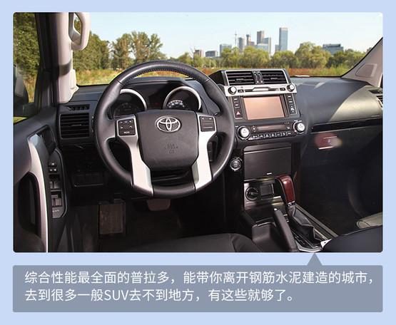 特别策划:家庭选车记-城市+越野SUV-图11