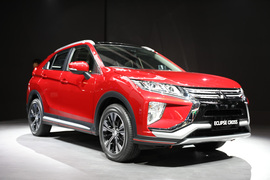 广汽三菱Eclipse Cross