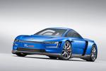 2014款 大众XL Sport 概念车