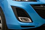 2012款 马自达3星骋 2.0L 自动豪华运动型 两厢