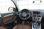 2016款 奥迪Q5 40 TFSI 舒适型