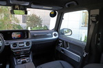2019款 奔驰G 500