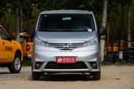 2016款 日产NV200 1.6L CVT豪华型