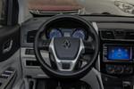 2017款 东风风行S500 1.5L 手动尊享型