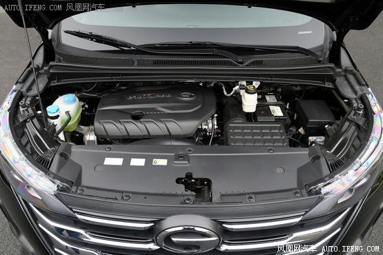 广汽传祺GM6国六版车型上市 售10.98-15.98万元