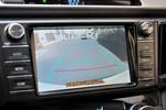 2015款 丰田RAV4 2.5L 自动四驱尊贵版
