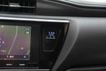 2017款 丰田雷凌 改款 185T CVT 领先版